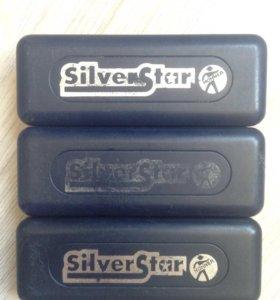 Губная гармоника Silver Star