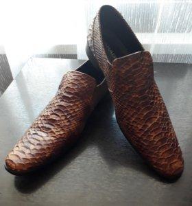 Туфли мужские. 45 р-р
