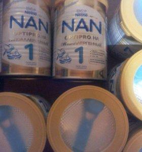 NAN1 гипоолергеная