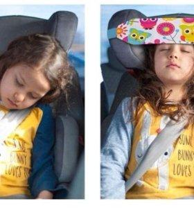 Держатель для головы ребенка в машину