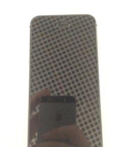 iPhone 5 s 16gb black