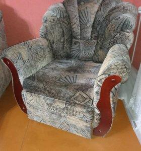 Кресло-кровать, 2шт.