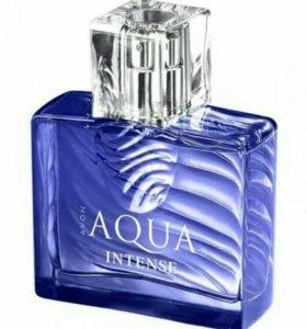 Aqua intense AVON 75 мл