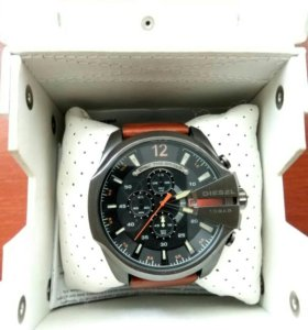 Часы Dizel DZ 4343
