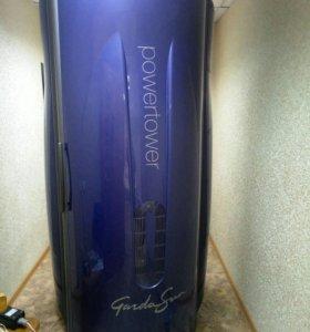 Срочно продам Турбо солярий PowerTower 8000