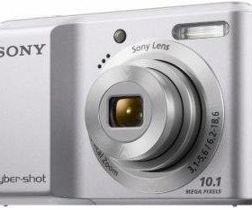 Продам фотоаппарат Sony Cyber-shot 10.1 m/p