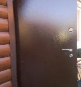 Лучшая входная дверь для ДОМА!