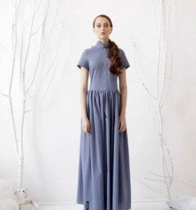 Платье дизайнерское Primerova
