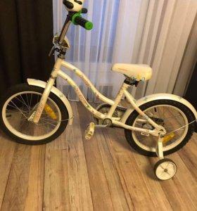Велосипед Stern 16''