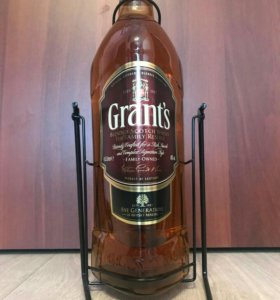 Grant`s Качелька 4,5 литра