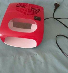 Аппарат для сушки лака и термопленки (IBX)