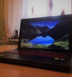 Lenovo y510p игровой. Обмен