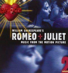 Саундтрек Romeo + Juliet Volume 2 диск