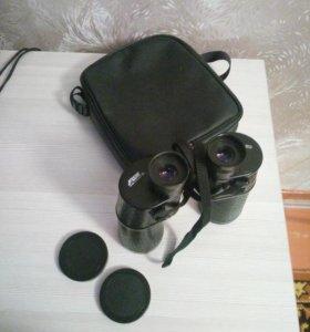 Бинокль БПЦ 15Х50. Sotem