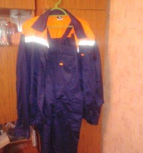 куртка+комбинезон