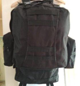 Рюкзак арм/тур. 40 л.