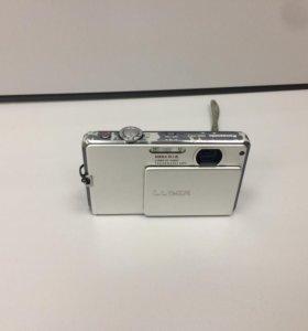 Panasonic dmc fp2