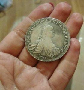 Копии монет.