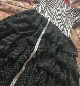Платье новое🌷