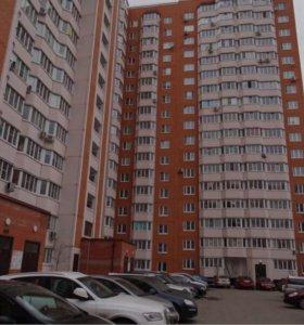 Квартира, 3 комнаты, 82.3 м²