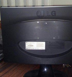 Монитор LG W1943SE