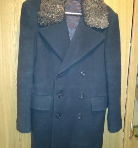 Пальто шикарное