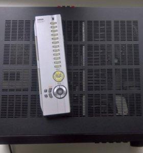 Yamaha RX-V692RDS 6 канальный ресивер/усилитель
