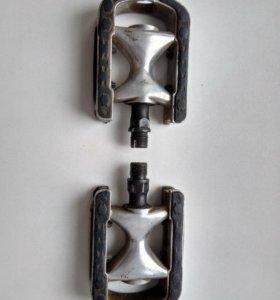 Алюминиевые педали