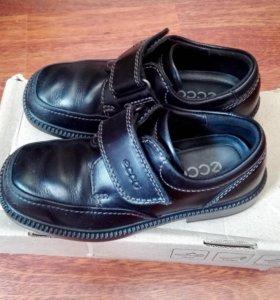 Полуботинки, туфли  Ecco 29 размер