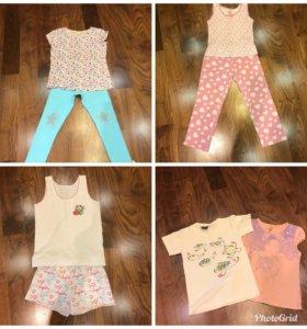 Домашняя одежда, пижамы