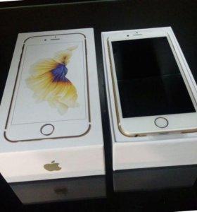 НОВЫЙ iPhone 6, 6S