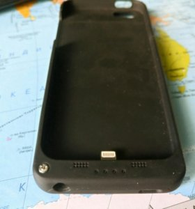 Чехол - powerBank на 5 айфон