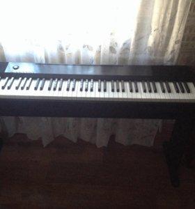 Электронное фортепиано CASIO CPD-120