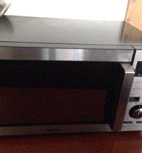 Микроволновая печь DaewooDc