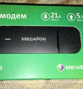 Модем Мегафон М21-4