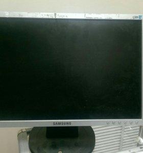"Samsung 19"""