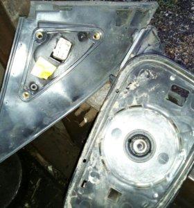 Зеркало механизм шевроле лачетти