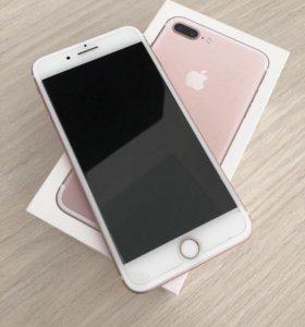 Телефон iphone 7+