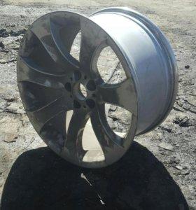 диски на х5