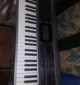 Синтезатор Roland GW - 7