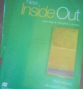Учебник английского Elementary