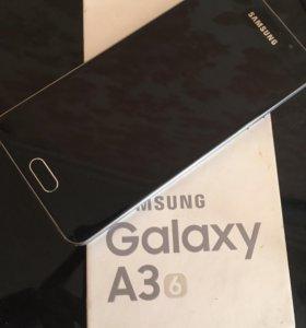 Samsung a3 16г