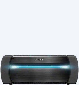 Sony audio system shake-z10d
