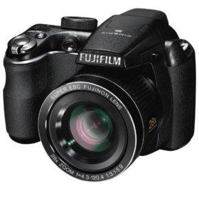 Фотоаппарат Fujifilm FinePix S3400