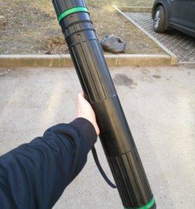 Тубус телескопический