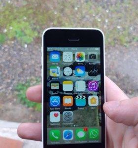 Айфон 5с- Обмен на Samsung A3