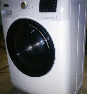 Стиральная машина Wirlpool