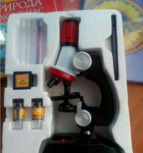 Микроскоп (Новый)