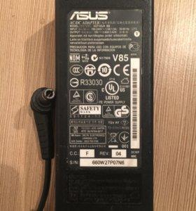 Блоки питания для ноутбуков Asus,Acer,Sony