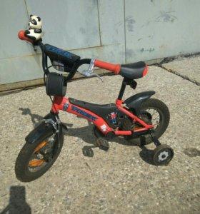 """Детский велосипед ,,Трэк"""""""